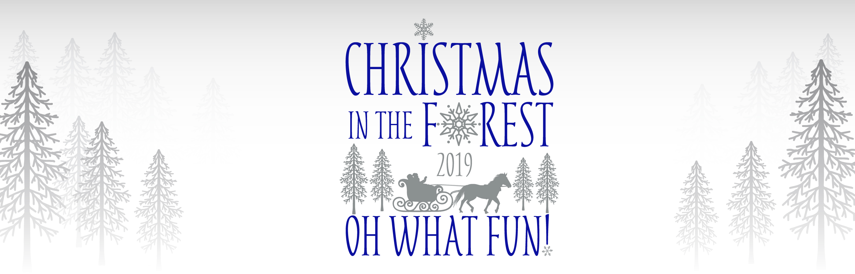 Christmas In The Forest 2019